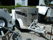 2005 Hand-made Portable Generat