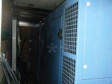 2005 SDMO J125UC Generator
