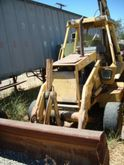 Salvage Equipment : 1987 Caterp