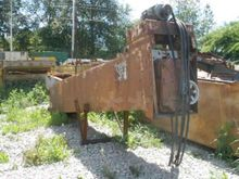 2005 Eagle Conveyor / feeder :