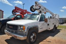 1999 Truck-Mounted Boom Lifts :