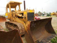 1979 Hanomag 600C Crawler Loade
