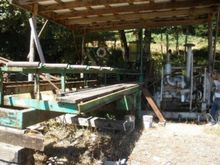 Forestry equipment - : 1941 Cus