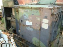 1974 Fermont MEP 006A Generator