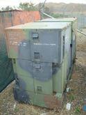 1986 Kurz MEP 006A Generator