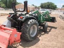 2007 Montana Tractors 3440 HST