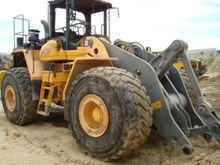 Salvage Equipment : 2011 Volvo