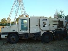 Miscellaneous equipment - : Swe