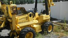 Trencher : 1997 Case 560