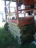 Used 2002 JLG 2646E2
