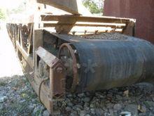 2000 Hand-made Conveyor / feede