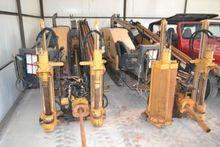 Drilling Equipment : Horizontal