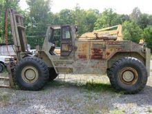 1987 Lift King LK20C Diesel for