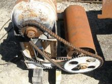Salvage Equipment : 1995 Custom