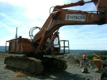Used 1985 Hitachi UH