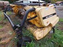Harvesting equipment - : 2002 N