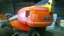 Used 2004 JLG 600S S