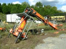 Grapple : 2006 Palfinger PRL260