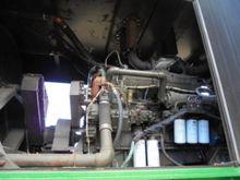 1980 Fremont MEP-029A Generator