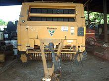2005 Vermeer 505MCL Round baler