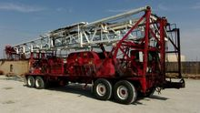 Drilling Equipment : Hopper Ser
