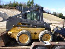 2004 New Holland LS170 Skid Ste