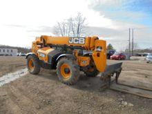 Used JCB 509-42 Tele