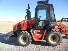 Trencher : 2012 Ditch Witch RT9