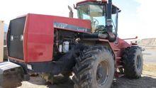 1998 Case IH 9370 Quad Farm Tra