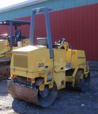 2004 Vibromax 265 Tandem roller