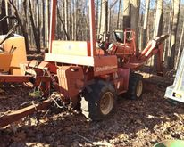 Trencher : 1995 Ditch Witch 511