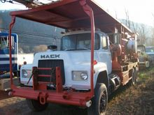Drilling Equipment : 1968 Walke