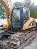 2005 Caterpillar 320CL Track ex