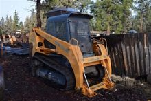 Forestry equipment - : 2007 Mus