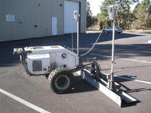 Road Equipment - : 2003 Somero