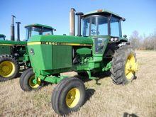 1979 John Deere 4640 Farm Tract