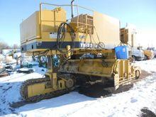 Road Equipment - : 1990 CMI TR-