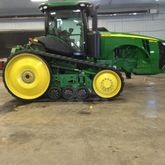 2011 John Deere 8310RT Farm Tra