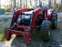 2013 Mahindra 5035PST Farm Trac
