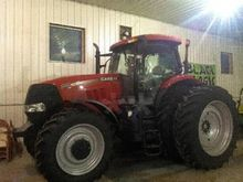 2013 Case IH Puma 200 Farm Trac