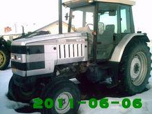 1992 Agco 6105C Farm Tractors