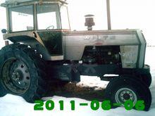 1978 Agco 2-135 Farm Tractors