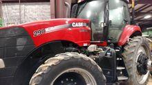 2011 Case IH 290 AFS Farm Tract