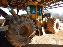1999 Tigercat 630 Skidder