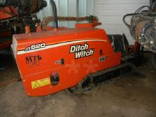 Drilling Equipment : 2005 Ditch