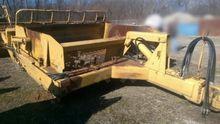 1995 Reynolds 14C Trailed scrap