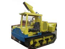 Forestry equipment - : 1995 Mor