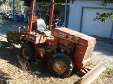 Salvage Equipment : 2000 Ditch