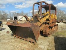 Salvage Equipment : 1986 Caterp