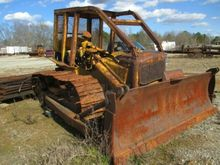 Salvage Equipment : 1962 Caterp